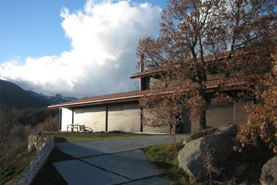 Private House Casa Brugu� at Lles de Cerdanya