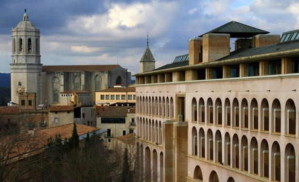 Faculty of Humanities, Girona