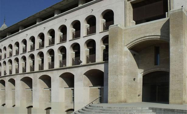 Arquitectura Santi Vives Barcelona