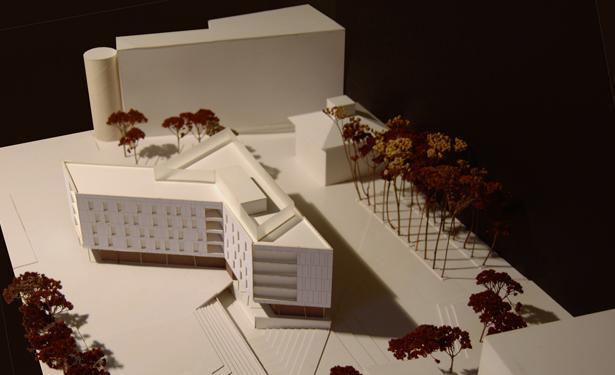 Svarquitectura for Arquitectura geriatrica